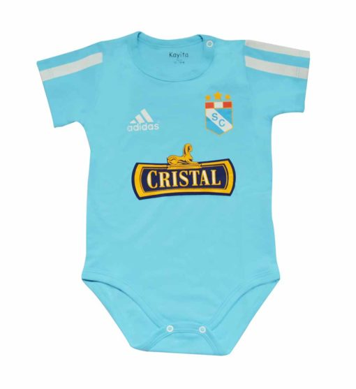 Body Sporting Cristal