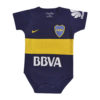 body boca juniors mc